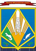 Логотип Ханты-Мансийского района